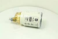 Элемент фильтр топлива с крышкой-отстойником DAF, КАМАЗ ЕВРО-2  PL 270Х