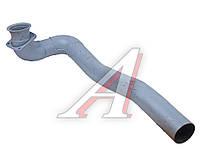 Труба левая ЕВРО-2 (пр-во КамАЗ) 6520-1203014