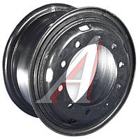 Диск колесный 20х8,5 КАМАЗ ЕВРО-2 в сб. (покупн. КамАЗ) 6520-3101012