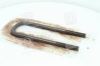 Стремянка рессоры передней ПАЗ М16х1,5 (с высок.гайкой и гров.,L=170 )  652-2902408