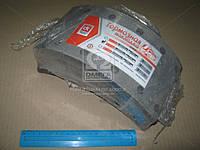 Накладка торм. Эталон R1 16,9 мм (комплект 4шт)  264142100174-DK