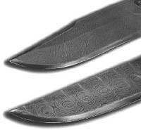 Виды покрытий ножевой стали