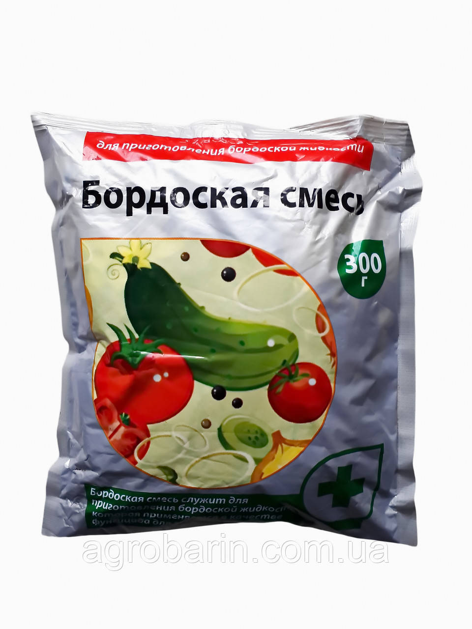 Бордосская смесь 300 гр, дешевая - АгроБарин в Одессе