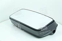Зеркало боковое MAN TGA основное электро /подогрев 399X215  LL01-13-007H