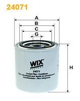 Фильтр топлива 24071/751/1 (производитель WIX-Filtron) 24071
