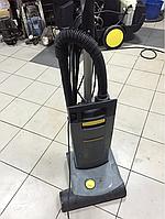 Профессиональный пылесос для автомоек Karcher cv 38/2