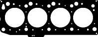 Прокладка головки блока FORD 1.8DI/1.8TDCI F9DA/F9DB/KKDA/KKDB/C9DA/C9DB/C9DC 1.27MM (пр-во Elring) 027.062