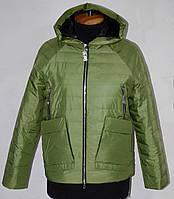 Куртка женская весенняя к-185