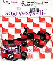 Трубка пластиковая Z (трубка+сальники-4 шт, фирм.упак) Saunier Duval Isofast, артикулS1020600, код сайта 0892
