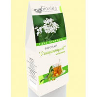 «Очищающий» фиточай для нормализации микрофлоры кишечника
