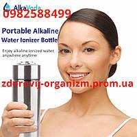 Турмалиновый стакан для структурирования воды