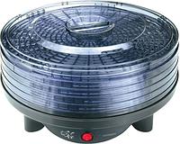Сушка для овощей и фруктов  ves electric VMD-4