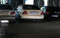В Литве обнародовали результаты проверки нерастаможенных авто в Украине
