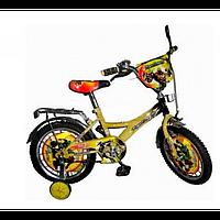 Велосипед 16 Profi Trike V1162T