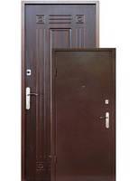 Двери входные металлические серия М-1 (850/950 х 2040) правая, левая