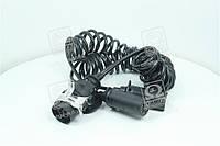 Кабель ABS двойной 7/15 (штекер пластик) (RIDER) RD 01.01.48