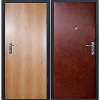 Двери входные металлические серия М-3 (850/950 х 2040) правая, левая, фото 1