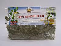 «Берёзы белой лист» 50 г -дезинфицирующее и отхаркивающее средство при бронхитах и трахеитах, мочегоннонное
