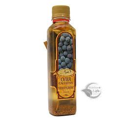 «Масло салатное Виноградинка с перцем» 250 мл-снижает уровень холестерина