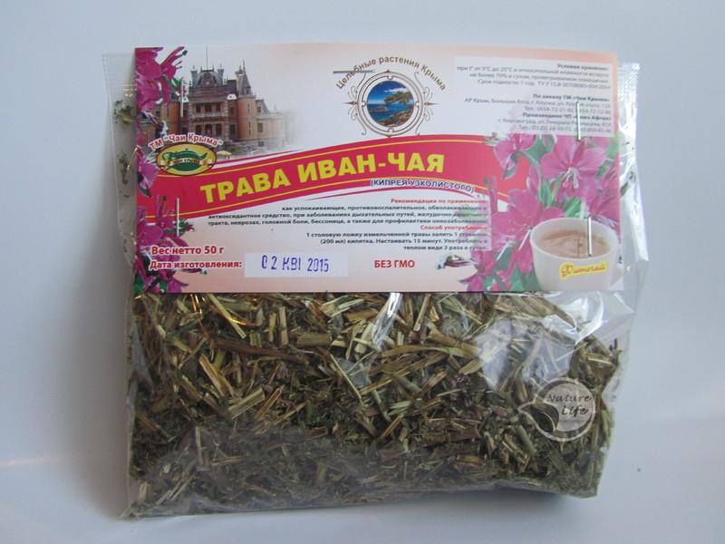 купить иван чай от простатита