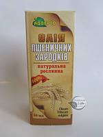 """Масло """"Пшеничных зародышей""""  при лечении дерматитов, псориаза, экзем, ожогов"""