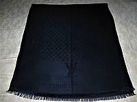 Палантин Louis Vuitton шерстяной унисекс можно приобрести на выставках в доме одежды Киев