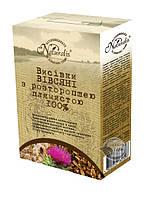 «Отруби овсяные с расторопшей» -источник природного йода, природных витаминов и минеральных веществ