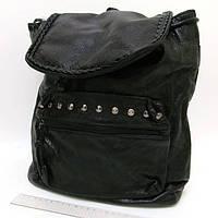 """Рюкзак женский кожаный с заклепками """"Strict"""" Josef Otten"""
