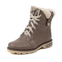 Женские ботинки Мистраль 478 ф виз