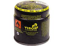 Газовый баллон (картридж) пробивной Virok 44V151