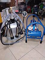 Доильный аппарат УИД-Ротор