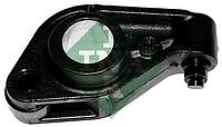 Коромысло FORD MONDEO,TRANSIT 2.0DI/TDCI D4FA/HFA короткое (производитель Ina) 423 0021 10