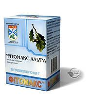 """""""Фитомакс-Альфа"""" таб.30- при язве желудка и 12-перстной кишки, бактериальных и вирусных инфекциях"""