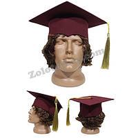 Квадратная шапка профессора