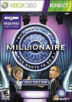 ИГРА XBOX 360 Who Wants to Be a Millionaire РЕГИОН NTSC