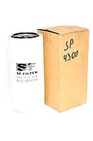MFilter SF SP 4300 масляный фильтр (SCT SM 152) DAF 65CF; IVECO; NEOPLAN