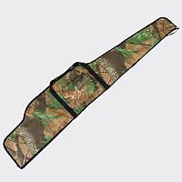 Чехол для оружия с оптикой (125см) - дубовый лес