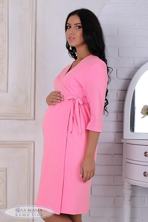 Халат для вагітних і годуючих.