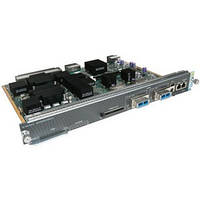 Коммутатор Cisco Catalyst 4500 E-Series Sup 6-E, 2x10GE(X2) w/ Twin Gig, 320Gbps (WS-X45-SUP6-E)