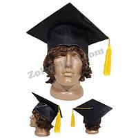 Квадратная шапка ученого