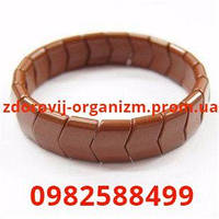 Турмалиновый браслет «Шанхай» Вековой Восток (турманиевый браслет)