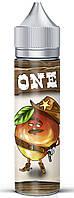 ONE Mango (Манго) - 60 мл VG/PG 70/30, 0