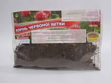 Красной Щётки корень, 50 г-эндометриозе, миоме матки, эрозии, мастопатии, онкозаболеваниях, простатите