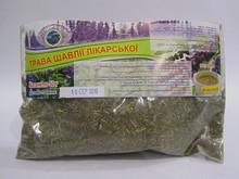 Шалфея лекарственного трава, 50 г-ри болезнях желудочно-кишечного тракта, печени, желчного пузыря, почек
