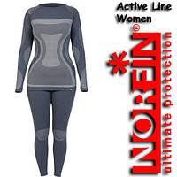 Мужское термобелье Norfin Active Line Women