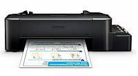 Цветной принтер Epson L120 СНПЧ USB НОВИЙ + чернила В НАЛИЧИИ