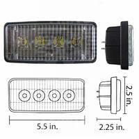 Лампа светодиодная кабины John Deere RE306510