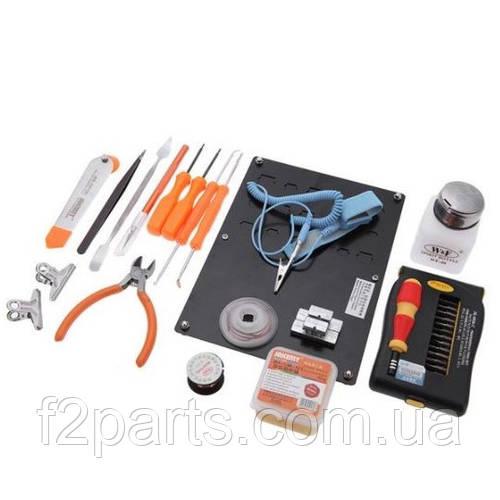 Поступление на склад инструментов Jakemy для ремонта электроники