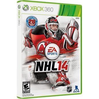 ИГРА XBOX 360 NHL 14 РЕГИОН NTSC
