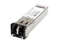 Оптический модуль 100BASE-BX10-U SFP (GLC-FE-100BX-U)